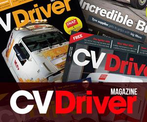CVDriver Magazine