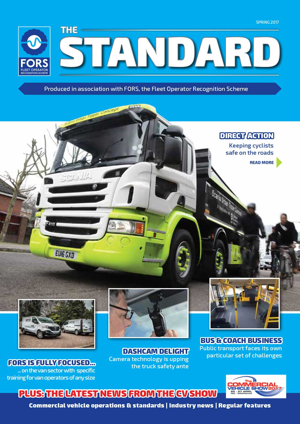 FORS Standard Issue 1 FC