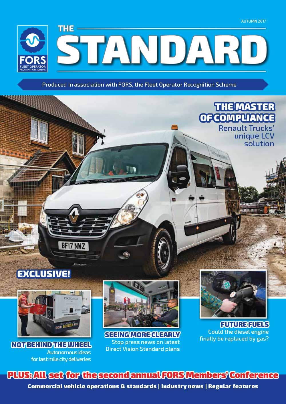 FORS Standard Issue 2 FC