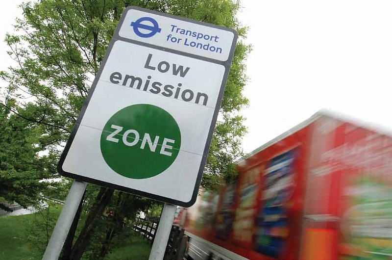 Ultra Low Emission Zone Update A Breath Of Fresh Air