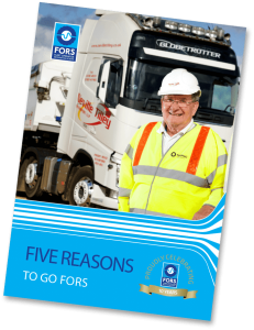 FORS FIVE REASONS