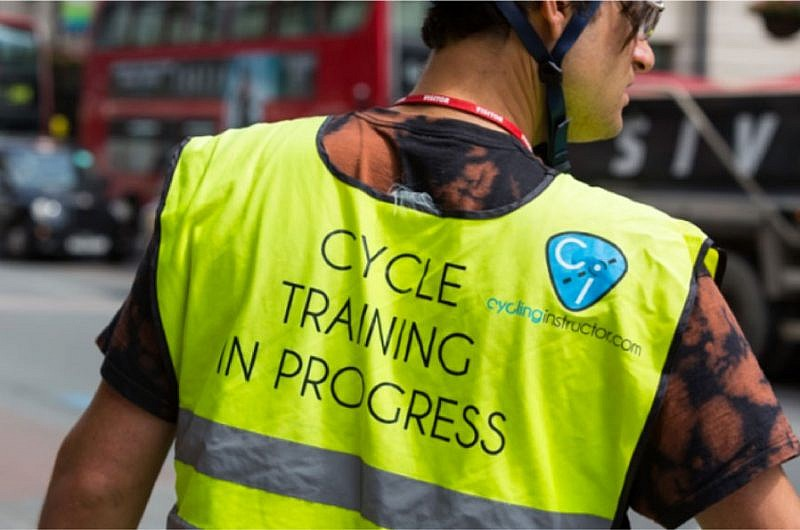 National Standard For Cycle Training
