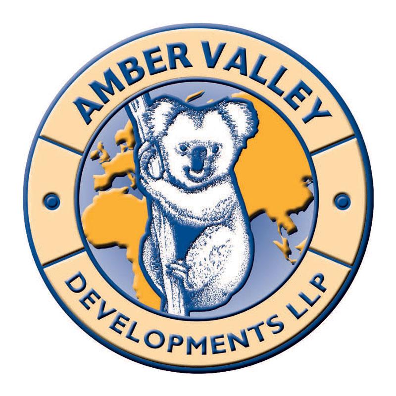 Amber Valley Logo CAT
