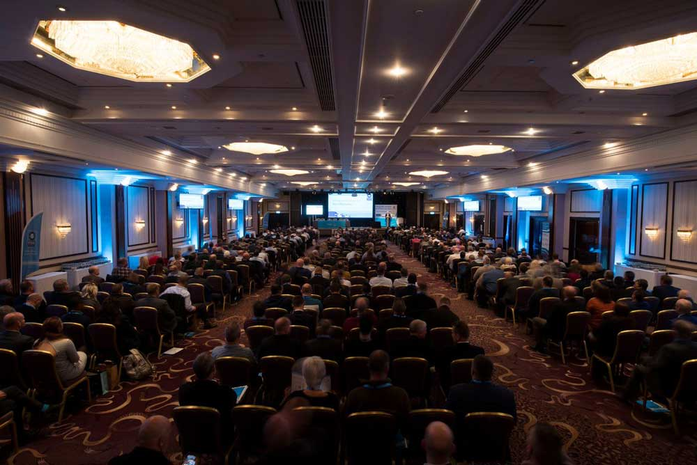 FORS Members' Conference 2018