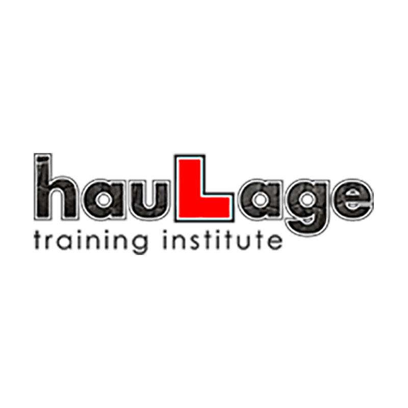 Haulage Training Institute CAT