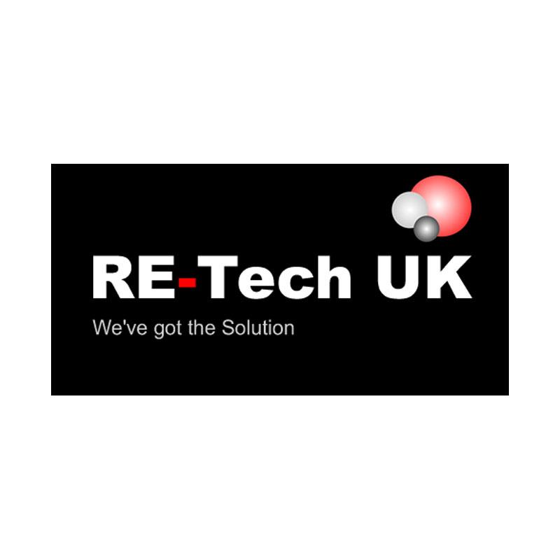 RE Tech UK CAT