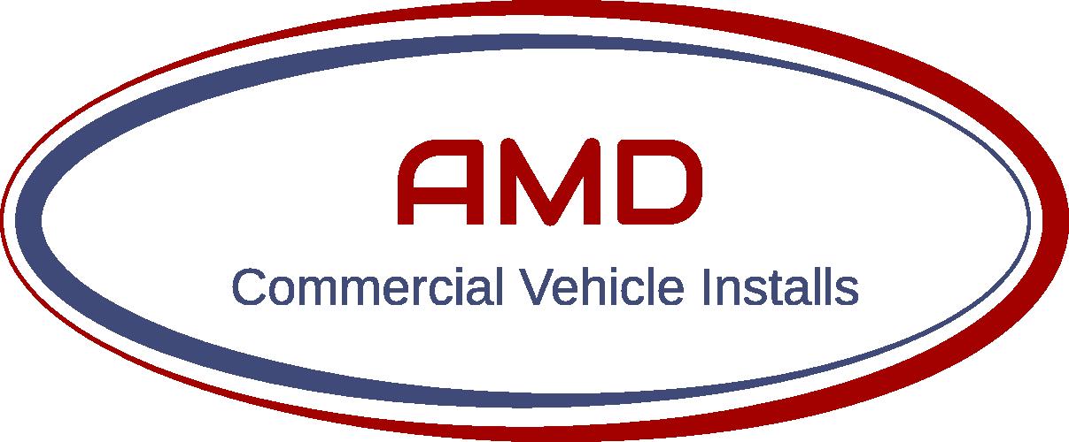 AMD CV Installs Logo