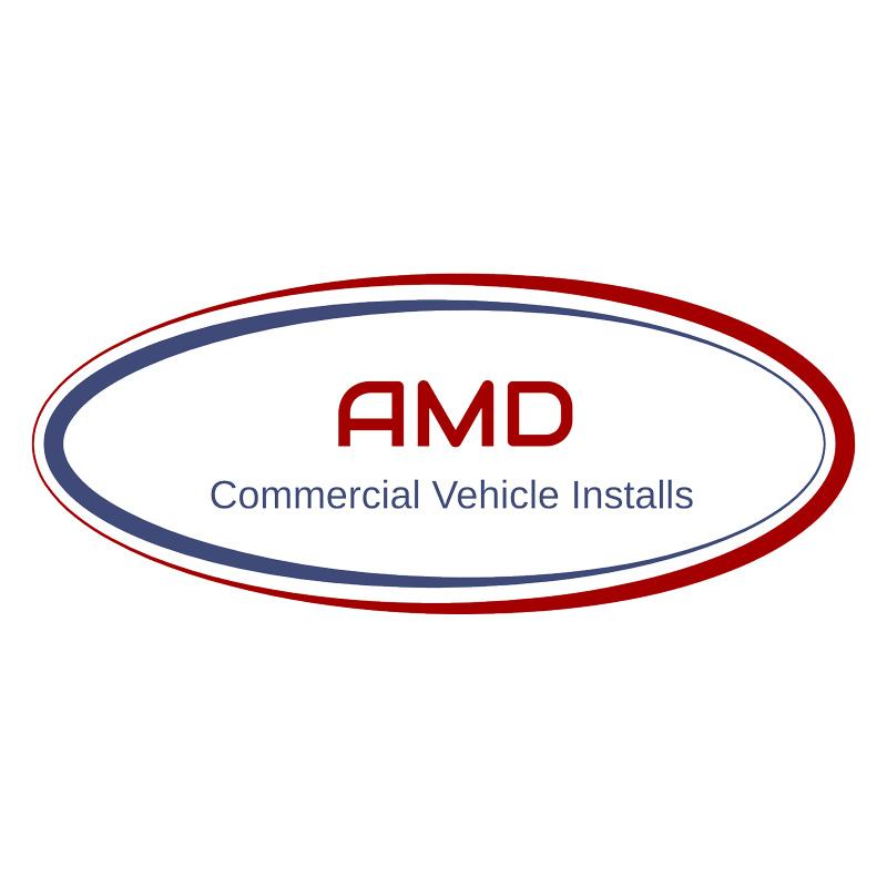 AMD CV Installs Square