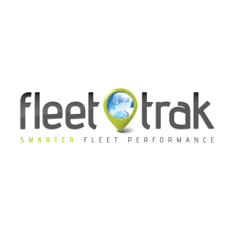 Fleet Trak Logo Square