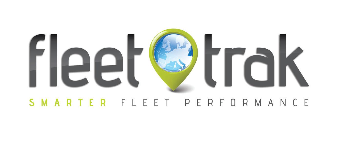 Fleet Trak Logo