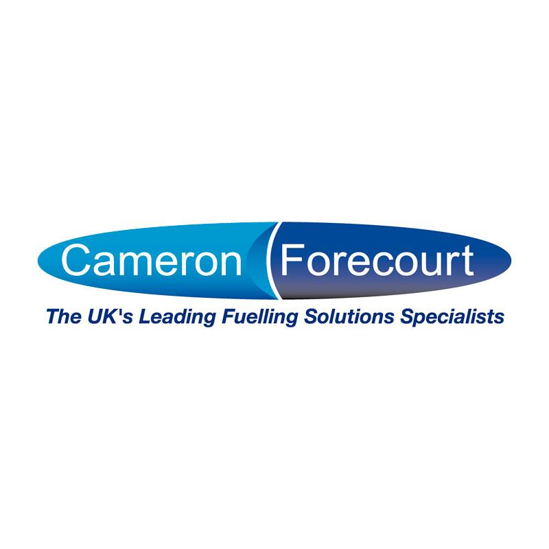 Cameron Forecourt Logo Square