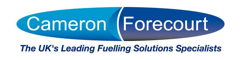 Cameron Forecourt Logo