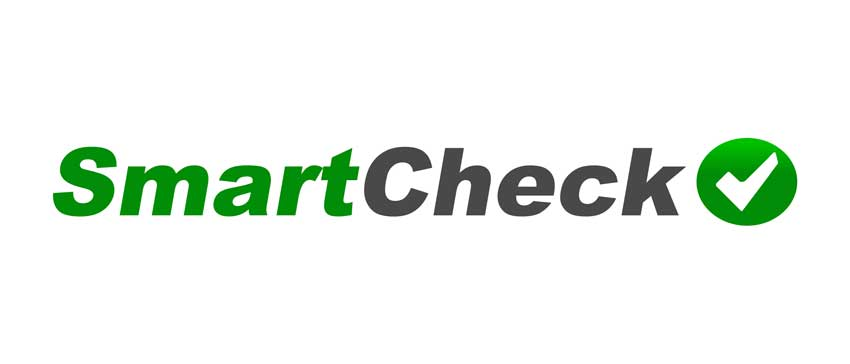 Smartcheck Logo