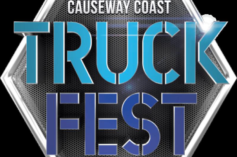 Truckfest Logo