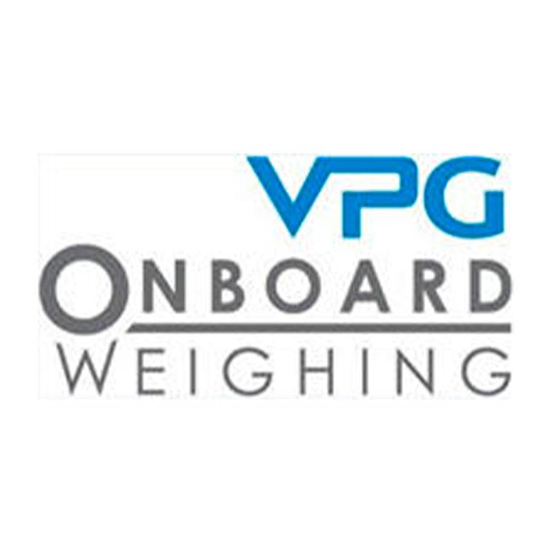 VPG Onboard Weighing