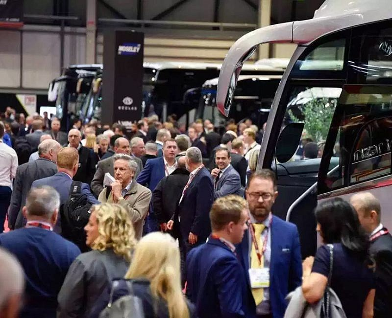 FORS Offers 50 Per Cent Off Subscription Fees At Coach & Bus UK