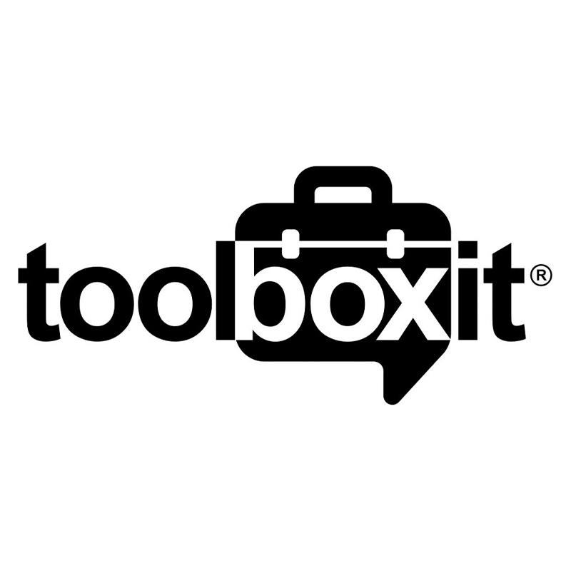 Toolboxit Logo