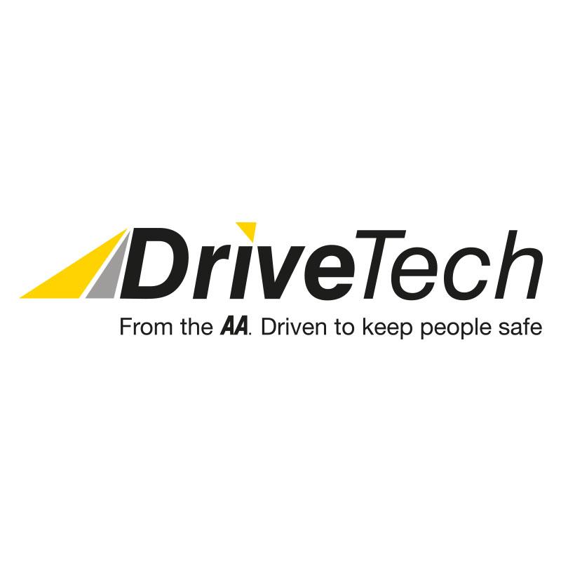 AA Drivetech Updated Logo
