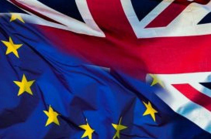 Brexit Flag 272x182