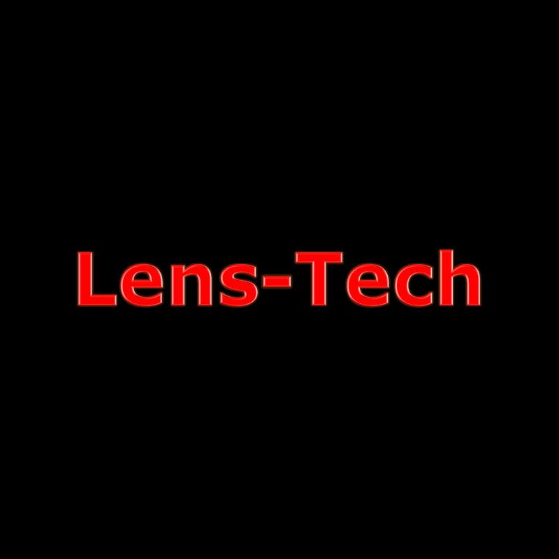 Lens TechLogo