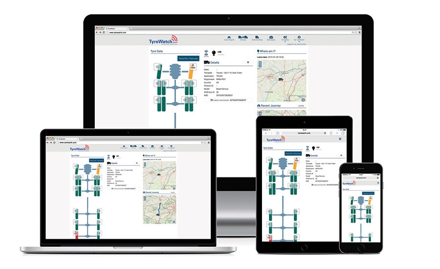 010321 Quarry Operator Cuts Costs And Downtime With Telematics Tyre Monitoring Solution 2