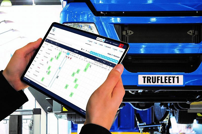 1020821 TruTac Unveils Fleet Management And Driver Risk Products At CV Show (1)