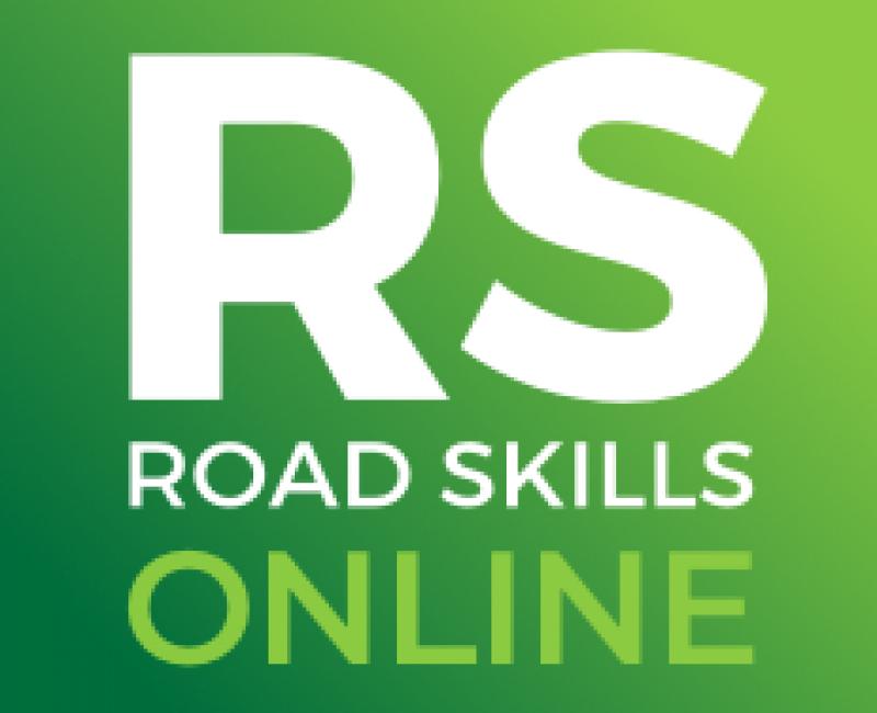 Road Skills Logo
